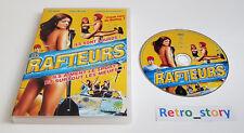 DVD Les Rafteurs
