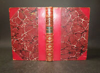 1847 Herman Melville OMOO NARRATIVE OF ADVENTURES IN THE SOUTH SEAS True 1st Edn
