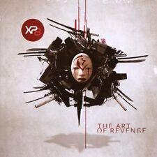 XP8 The Art of Revenge CD 2008