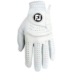 NEW FootJoy Contour FLX CabrettaSof Golf Glove - Pick Size, Fit & Dexterity!!
