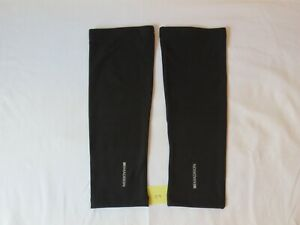 Madison Cycling Team Knee Warmers -  Size M Brand New  (89)