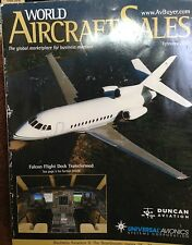 World Aircraft Sales Feb. 2013 vol. 17, issue 2