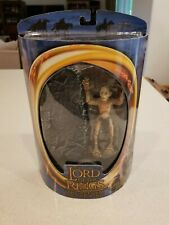 Lord Of The Rings Super Poseable Gollum Figure Mip