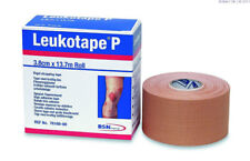 Leukotape P Sports Rigid Strapping Tape , Medical Leukotape,1.5 X15YD - One Roll