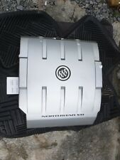 2006 BUICK LUCERNE 4.6 ENGINE COVER **USED**