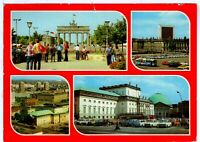 GERMANY - THE BERLIN COLLECTION   FDC7665