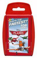 Top Trumps - Disney Planes Card Game