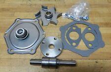 1969-71 Chevrolet Camaro Chevelle Nova 396ci NEW water pump kit 3969811 3931065