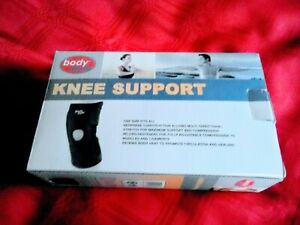 Body Style Knee Support ~ One Size Fits All
