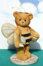 """Cherished Teddies - BEA - """"""""Bee"""" My Friend"""" - Rarität v. 1995"""