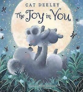 The Joy in You - 9780593181416