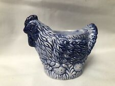 Vintage China Chicken Egg Cup Vintage Retro Kitsch - Easter