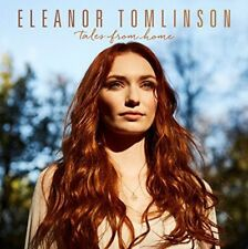 Tales from Home - Eleanor Tomlinson (Album) [CD]