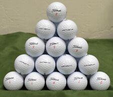 60 Titleist DT TruSoft 5A White Golf Balls