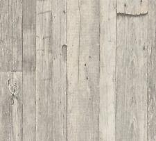 AS-Creation Tapete Kollektion Best of Wood`n Stone 959311 Holzoptik 3D