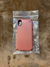 Speck Presidio Mount - iPhone XS / X -  satin pink (Just Case No Mount)