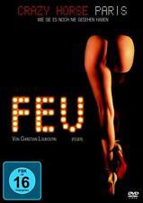 FEU (FEUER) von Christian Louboutin Le Crazy Horse Paris, 1 DVD