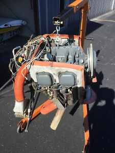 Lycoming O-360-A2F removed from Cessna 177  156.7 SMOH
