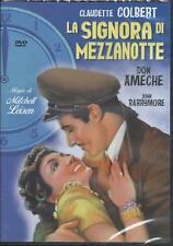 El señora de La medianoche (1939) DVD