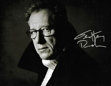 Geoffrey Rush Signed 10 X 8 Autograph Photo - SHINE - Pirates Of The Caribbean