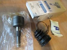 QUADRAX HEAVY DUTY CV JOINT SET - FRONT INNER LEFT  YAMAHA  GRIZZLY 660  2003-06