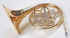 Bb French Horn, cor, forêt Horn