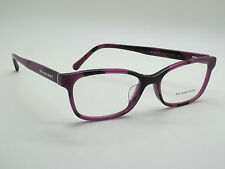 1725e17f7a7 Authentic Burberry B 2201-f 3519 Purple Havana 54mm RX Eyeglasses