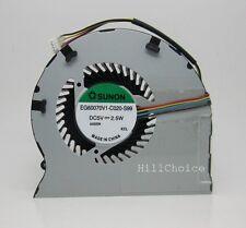 New CPU Cooling Fan For Lenovo Z470 Z475 Z475A Laptop (4-PIN) EG60070V1-C020-S99