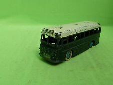DINKY TOYS 283  SINGLE DECK BUS - B.O.A.C. -     RARE SELTEN  IN GOOD CONDITION