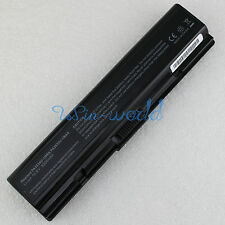 Battery for Toshiba Satellite A200 A300 L300 M200 L450 PA3533U-1BAS PA3534U-1BRS