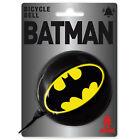 Batman DC Comics Kinder Fahrrad Hupe Fahrradhupe