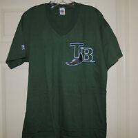 Tampa Bay Rays Baseball Jersey Shirt New Youth SMALL