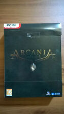 ARCANIA GOTHIC 4 COLLECTOR'S EDITION PC DVD