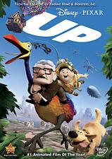 Up DVD Bob Peterson(DIR) 2009
