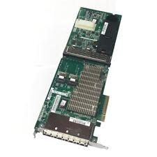 HP Smart Array P812 PCI-E SAS RAID Controller 1GB 587224-001 w/ Capacitor