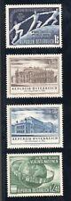 JL Austria Stamp # 605-608 Mint OG NH!!!! A14