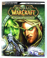 World of Warcraft WOW The Burning Crusade Battle Chest Strategy Guide Book