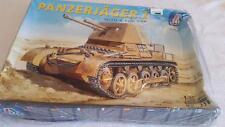 1998 Italeri PANZERJager I German Medium Tank MODEL KIT 1:35 scale