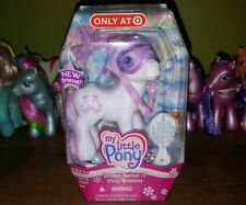 My Little Pony G3 CHILLY BREEZE Target Exclusive MIB Holiday/Winter Pony 2006