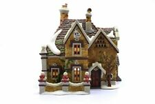 Department 56 Dickens Village Tattyeave Knoll 58311 New