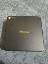 Asus Chromebox Cn60 Celeron 1.4Ghz 2Gb Ram 16Gb Ssd Mini Computer