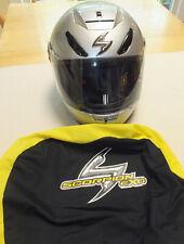 Scorpion EXO-700 Full Face Motorcycle Helmet Sz. M New w/Dust Bag