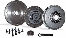 CLUTCH FLYWHEEL CONVERSION KIT FOR AUDI A4 QUATTRO B5 B6 VW PASSAT 1.8L TURBO