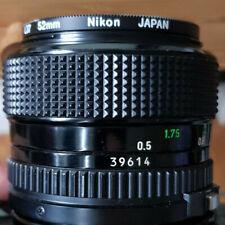 CANON FD 50mm 1:1.2