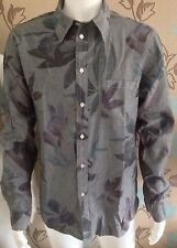 Paul Smith Floral Casual Shirts & Tops for Men