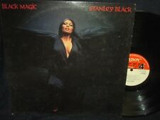 "Stanley Black ""Black Magic"" LP"