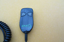 ENSO  Wired Adjustable Bed Remote with Cord corded sleep systems