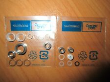 Shimano Rarenium 1000 - С3000 Full Bearing 5bb Kit 12 Rarenium