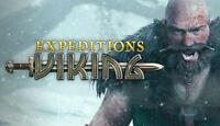 Expeditions Viking | Steam Key | PC | Digital | Worldwide