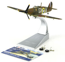 Corgi Hawker Hurricane Mk.I - August 16th 1940 1:72 Die-Cast Airplane AA27605